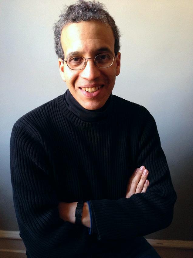 Dr Edgard Nau