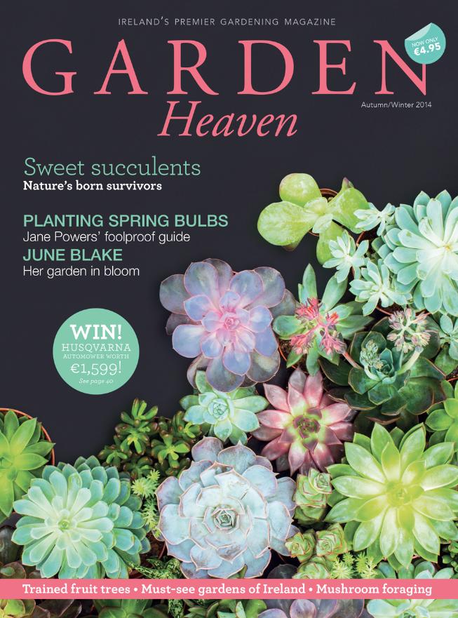 Garden Heaven aw 2014