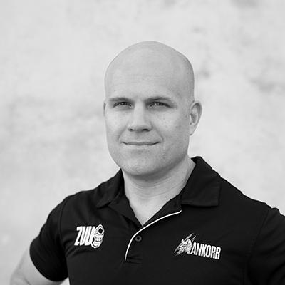 Ben Rigby | Riggerz Managing Director