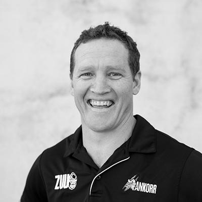 Dirk Gardner | Rangerz Sales Director