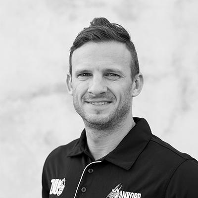 Dan Kulig | Dano Manufacturing Director