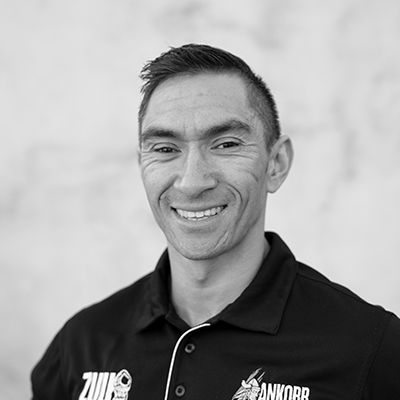 Luke Bishara | Lukey Boi Ankorr & ZUU Master Trainer