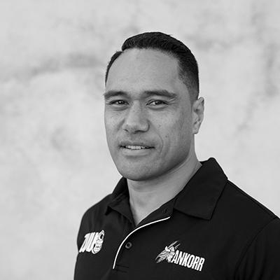 Nuku Hifo | Nukz Ankorr & ZUU Master Trainer