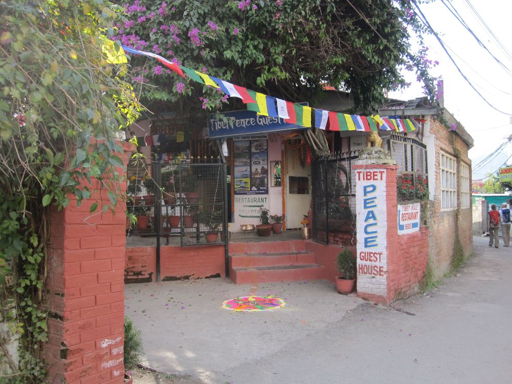 Tibet Peace Guesthouse