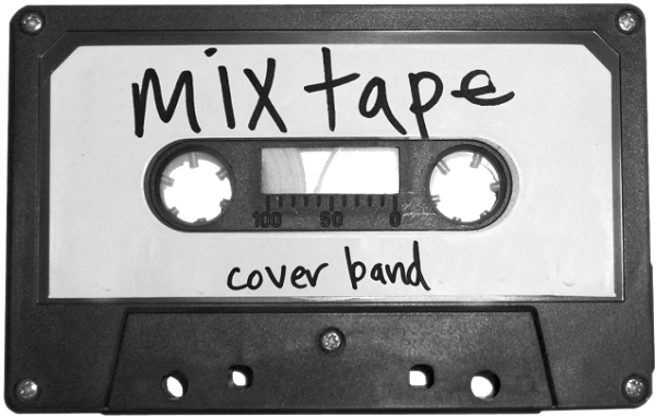 About — MIXTAPE cover band