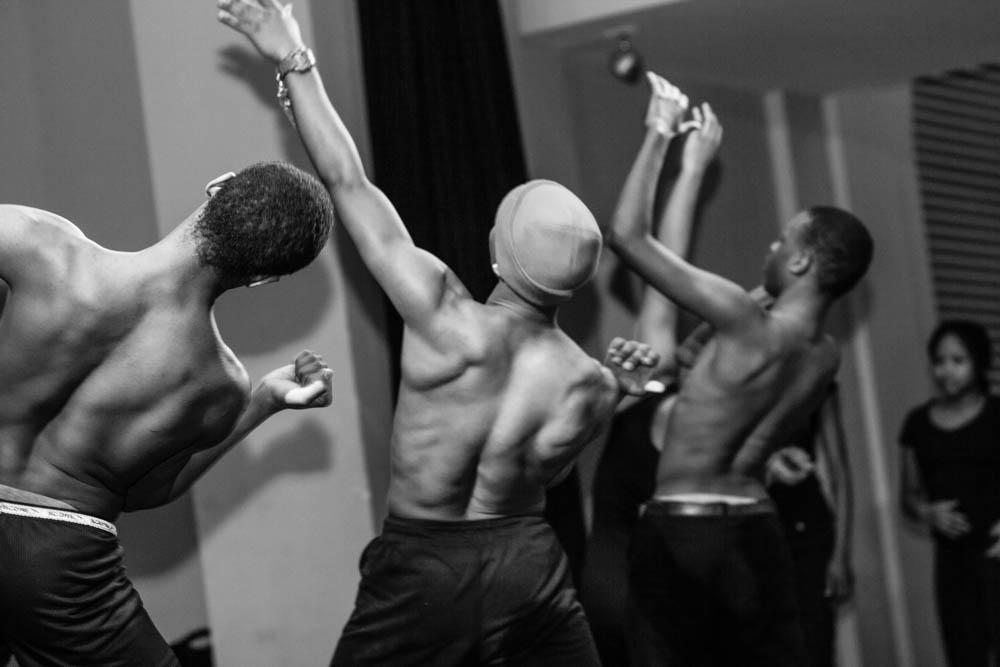 Austin Town Hall Dance Ensemble