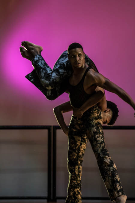 Deeply Rooted Dance Ensemble