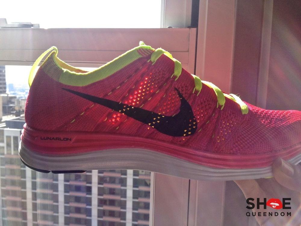 Nike Flyknit One 02