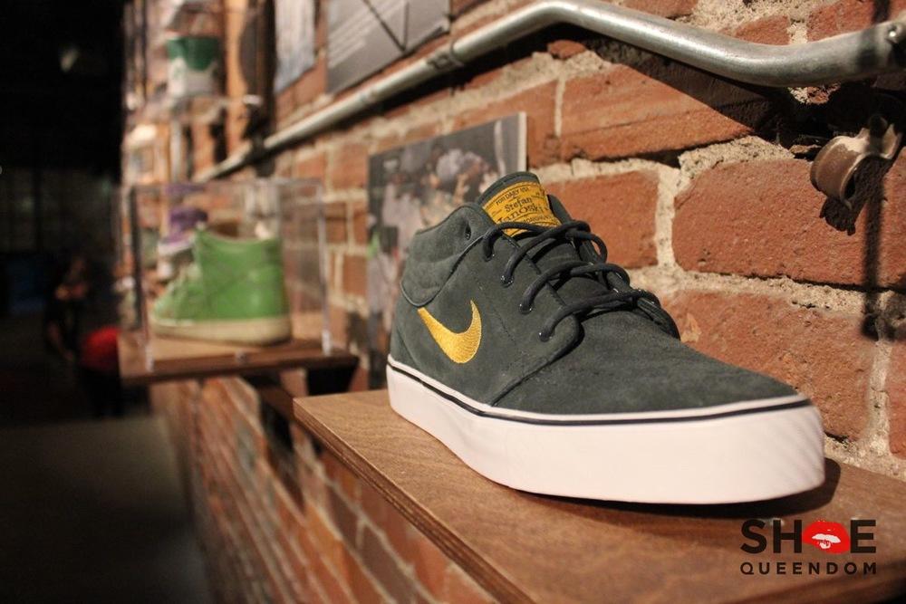 Made For Skate - Nike SB - 41
