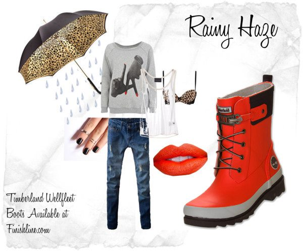 Polyvore - Rainy Haze