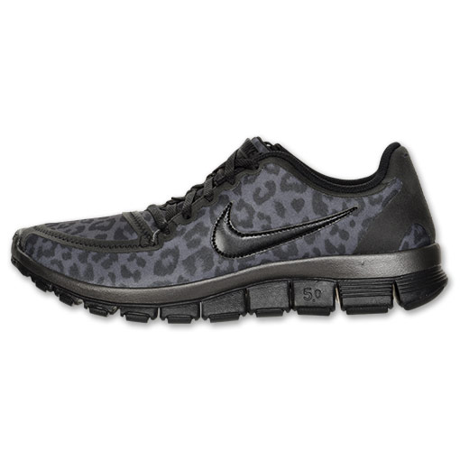 huge selection of 6b1fe 48de3 Nike Free 5.0 Leopard Black 2.jpg