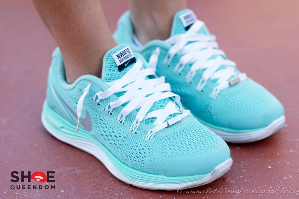 Nike Womens Running Shoes Tiffany Blue