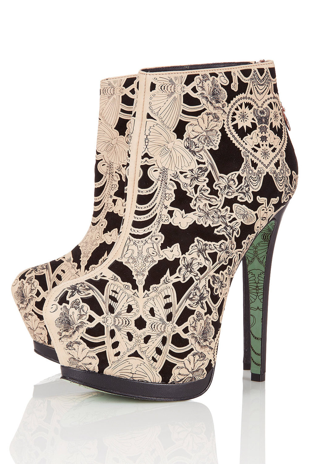 LACE WING ANKLE BOOTS BY CJG.jpg