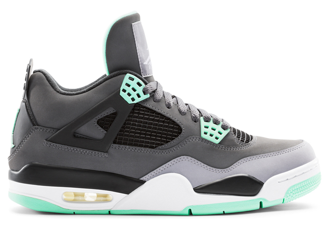 Air Jordan 4 Green Glow 4.jpeg
