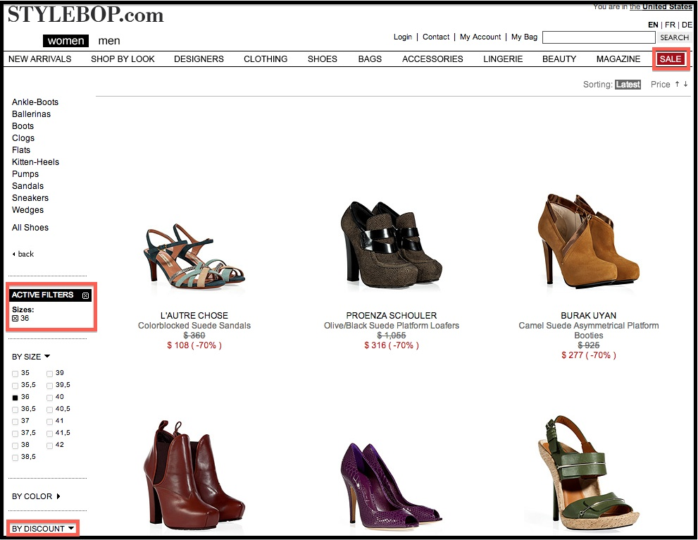 StyleBop Discount Shoe Shopping.jpg