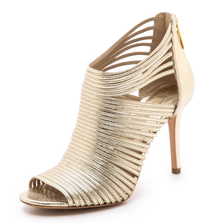 Michael Kors Collection Maxi Metallic Sandals.jpg
