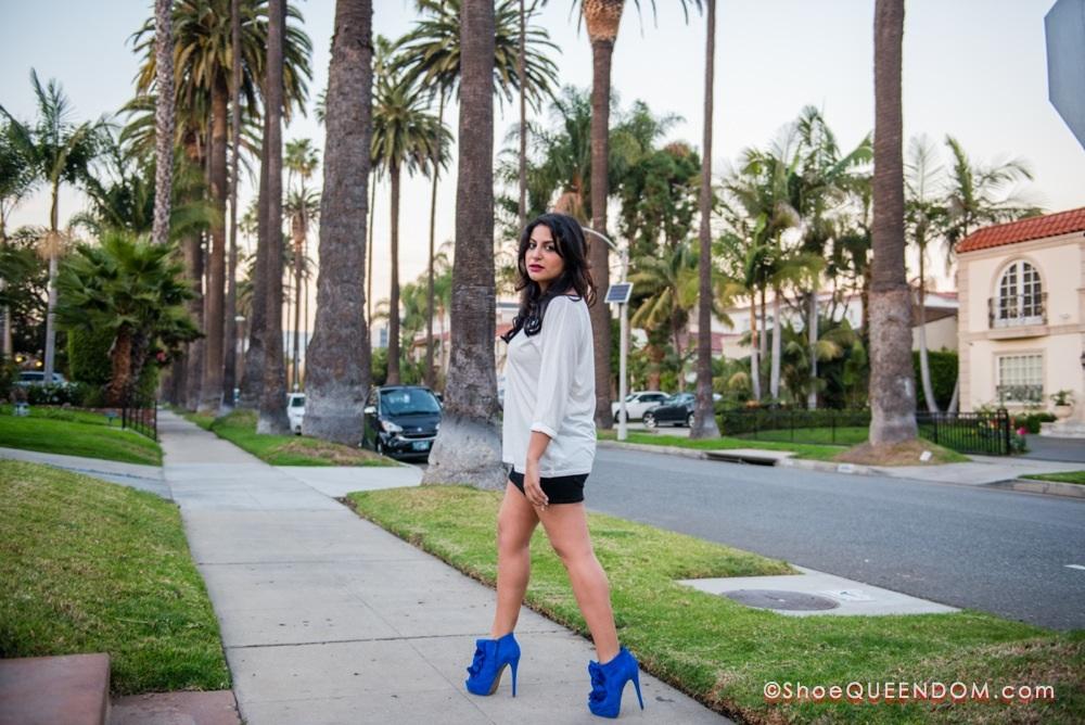 Puma Suede Classic Tropicalia x Royal Blue Heels - #SQshoeSwap -10.jpg