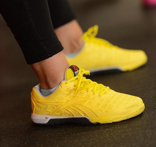 64b5223706d Reebok CrossFit Shoes. What s The Hype  — ShoeQUEENDOM