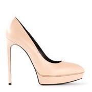 Saint Laurent heels as seen on Nicki Minaj at the 2014 VMA's