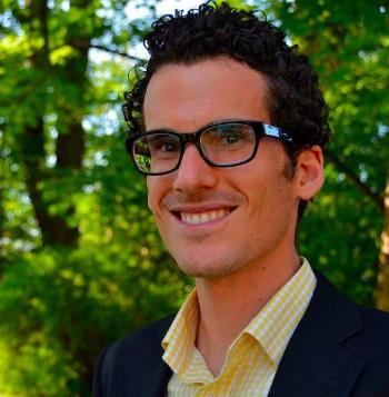 Joel Goyette (Designer and Founder)