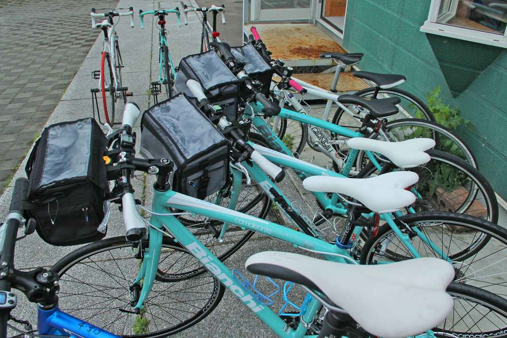 Flat Bar Bikes