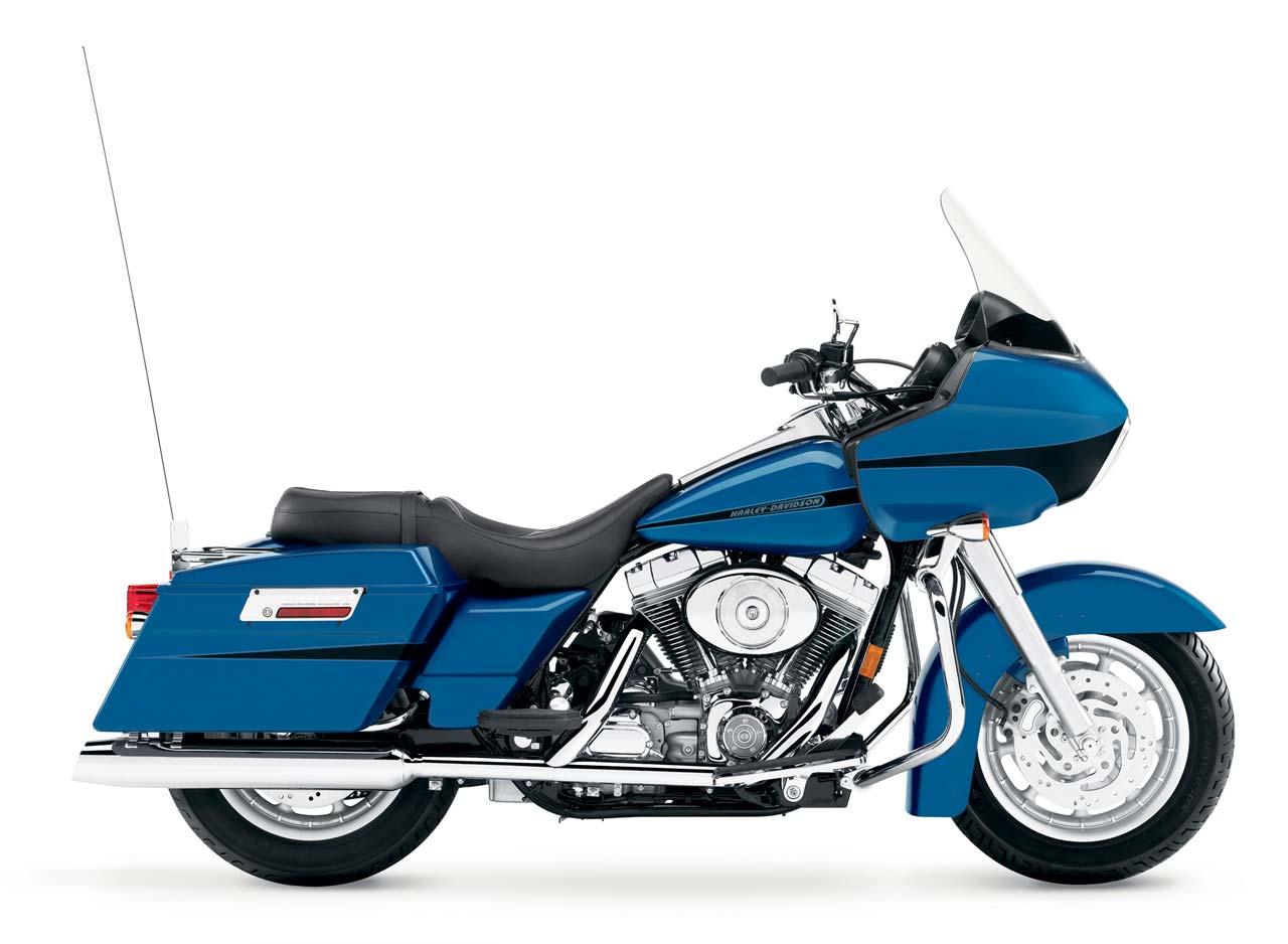 Harley-Davidson — Lightpoint Scientific