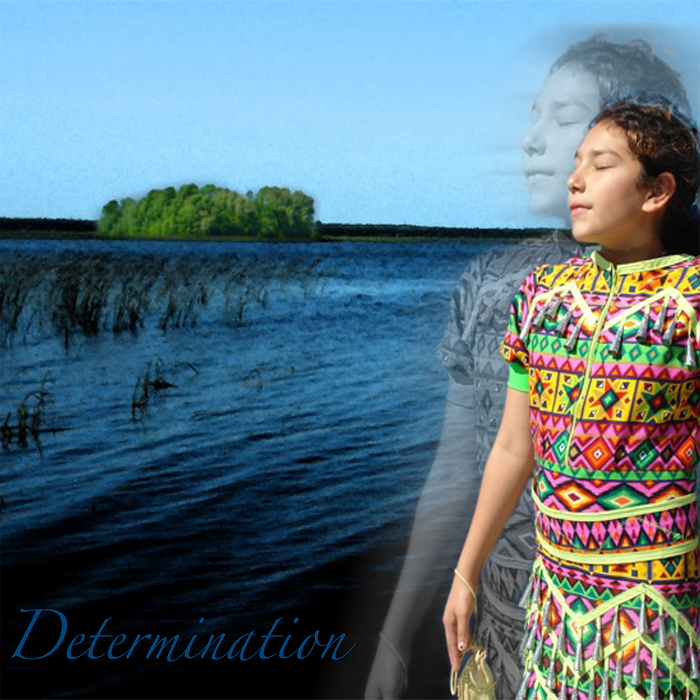 Determination   features the digital photography work of a small community of youth living in the village of Nett Lake. Each  image presented reflects the respect, pride, and sheer determination of the young people that have grown up in this community.  Fresh Voices features the digital photography work of a small community of Latino artists living in Crookston Minnesota.  The images presented in this catalog reflect the pride, cultural understanding, and at times frustration carried by the young people that have grown up in this rural farm community.  Crookston is located in the northwestern region of Minnesota and is home to several generations of Latino families.   Purchase a hard copy for $20    Download a  pdf of the catalog for free