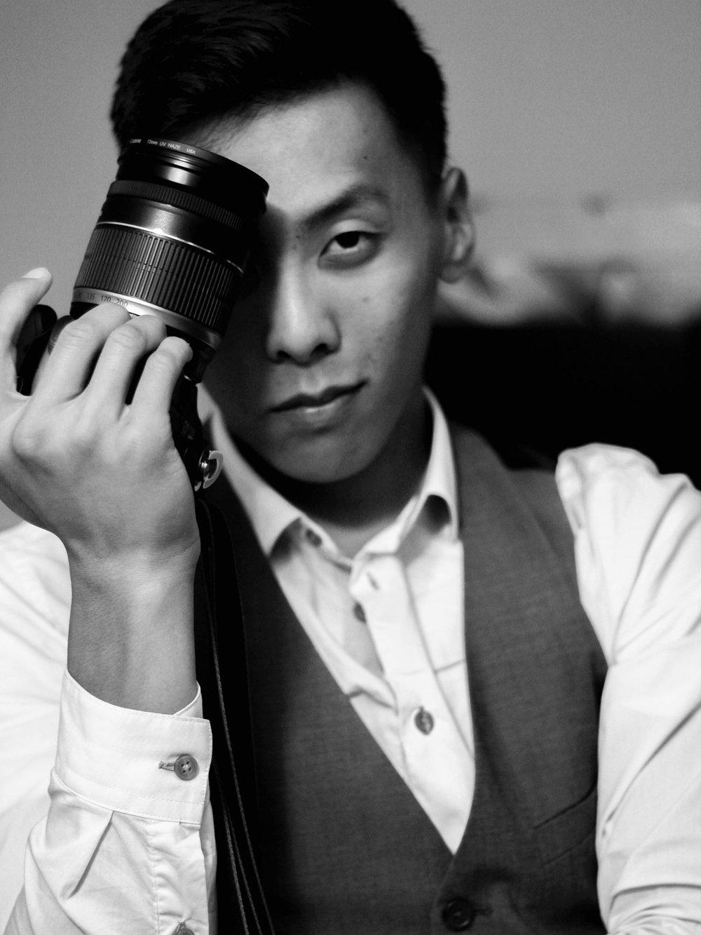filmmaker / photographer / teaching artist