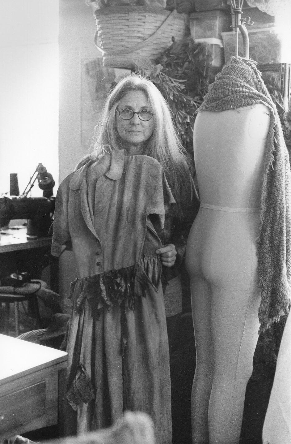 photographer / textile artist
