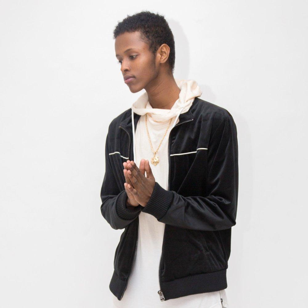Zakaria Mohamed  - musician