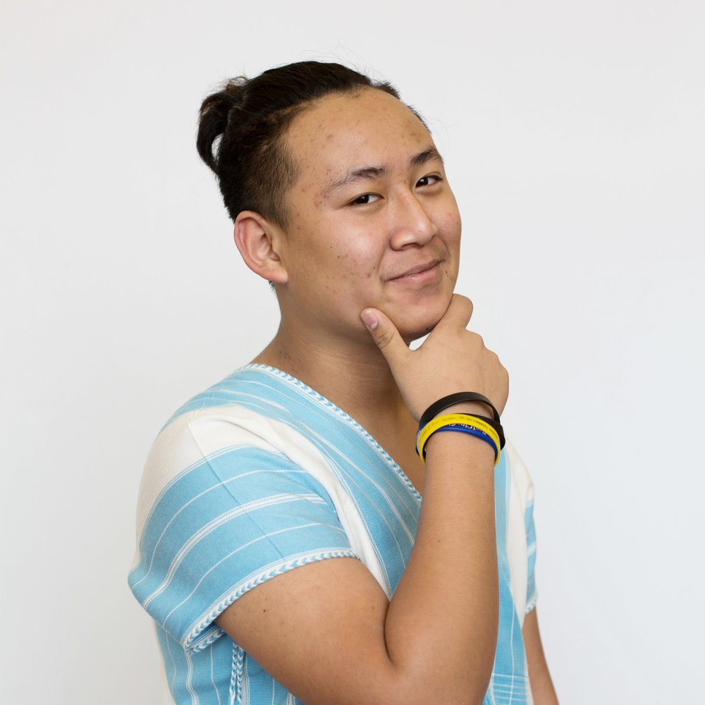 Yay Wah - Musician / Filmmaker