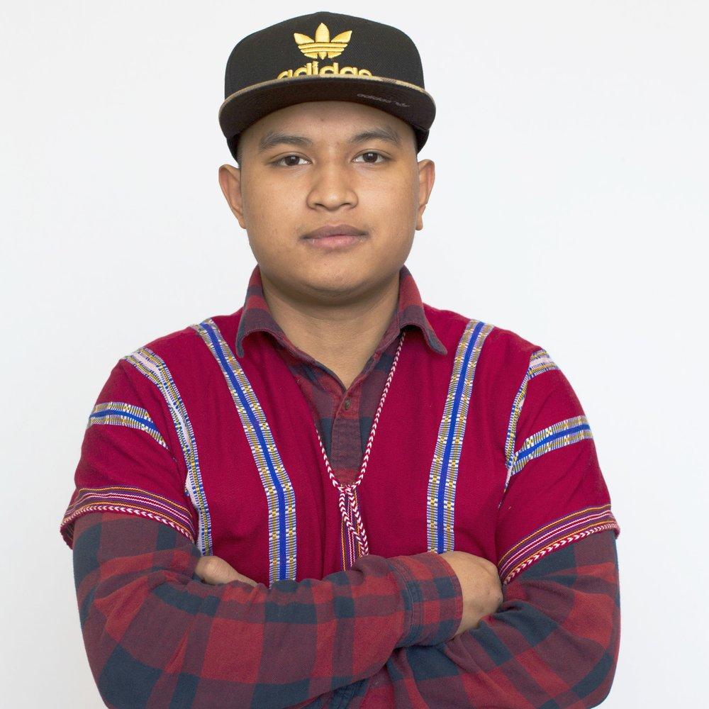 Justin Si Lah - Musician / Filmmaker