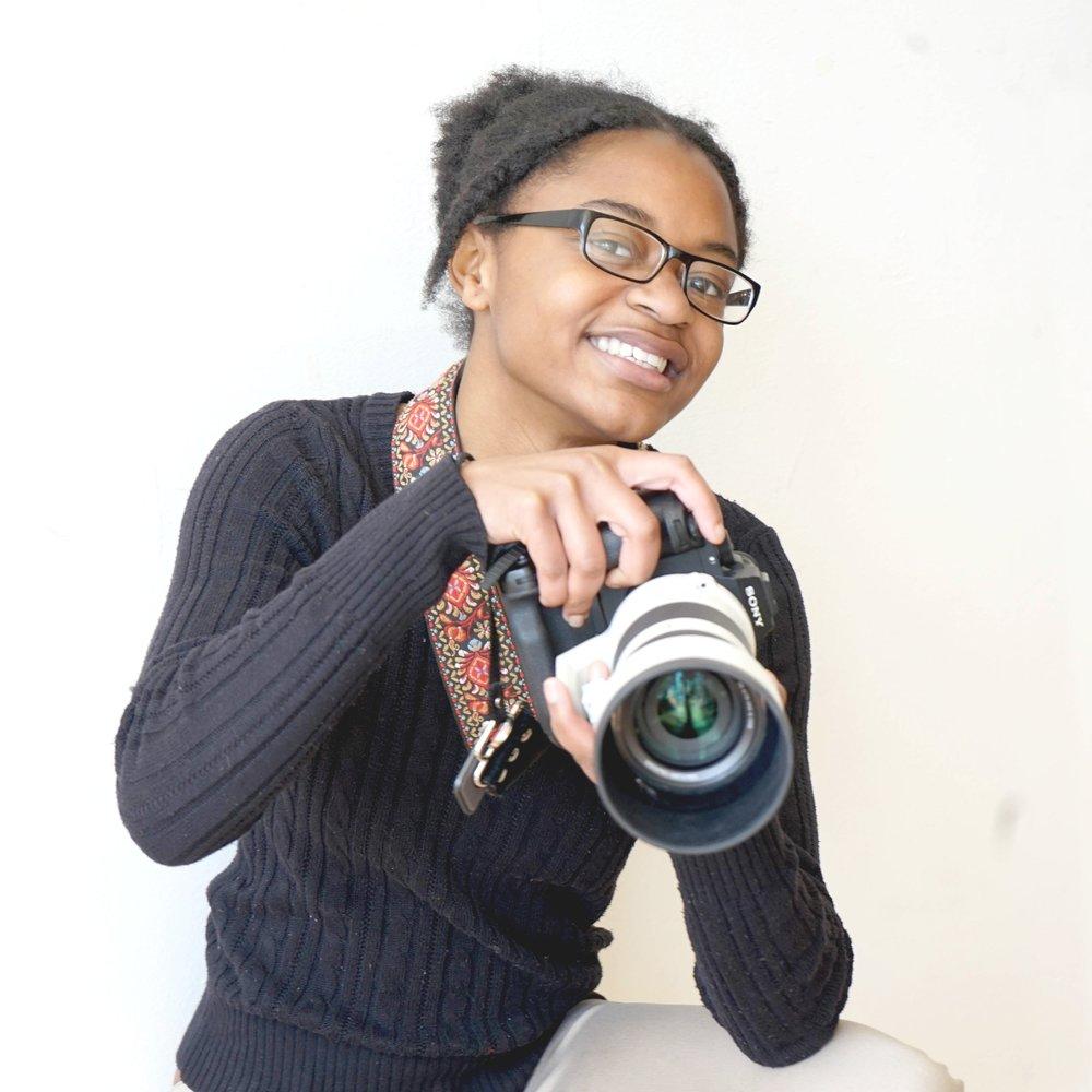 Thelmalee Titus - photographer