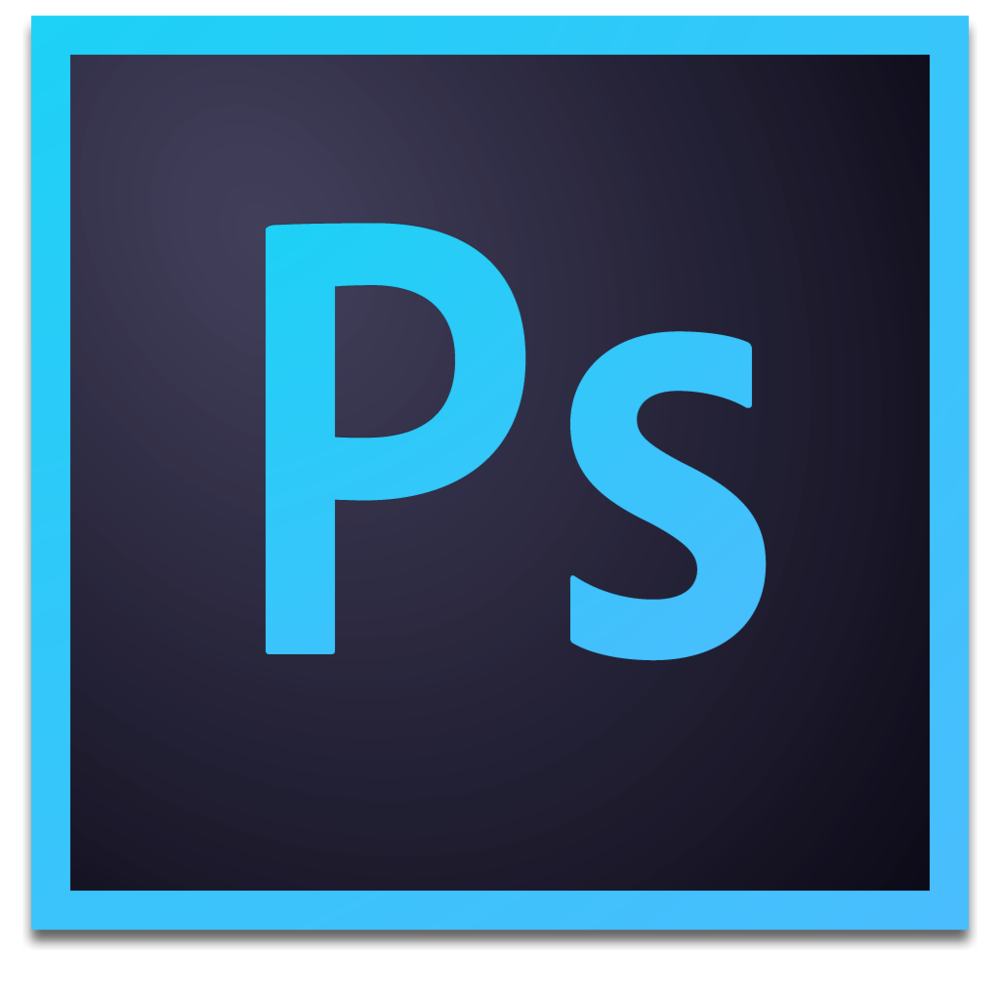 The newest icon for Photoshop in the Creative Cloud