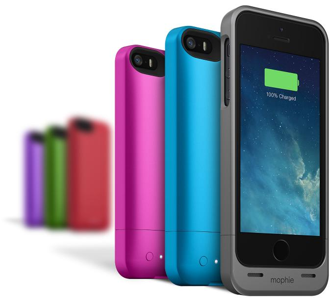buy popular 96445 af788 Mophie - The Solution to Low Battery — Tech Crewsaders