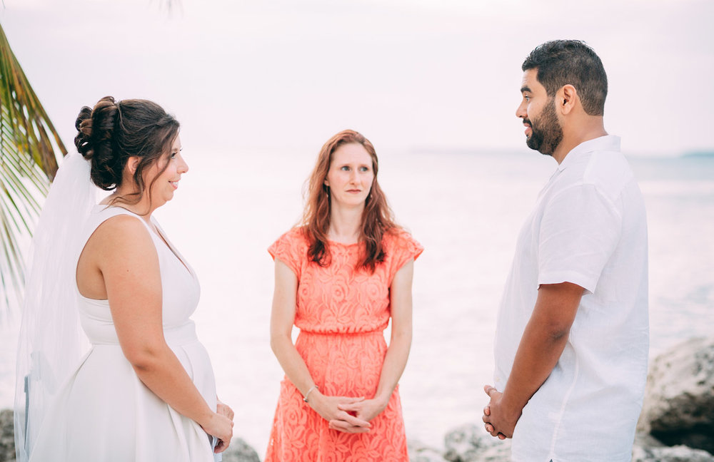 Eloped in Key West