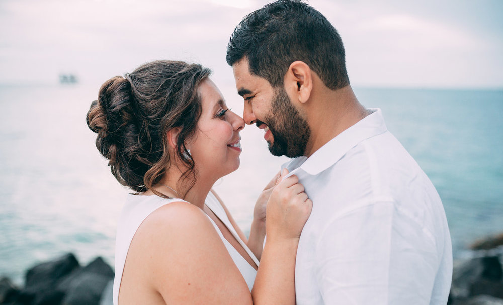 Married in Key West