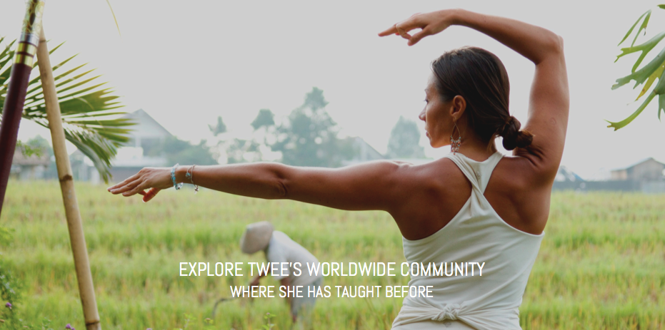 Twee Yoga Collective