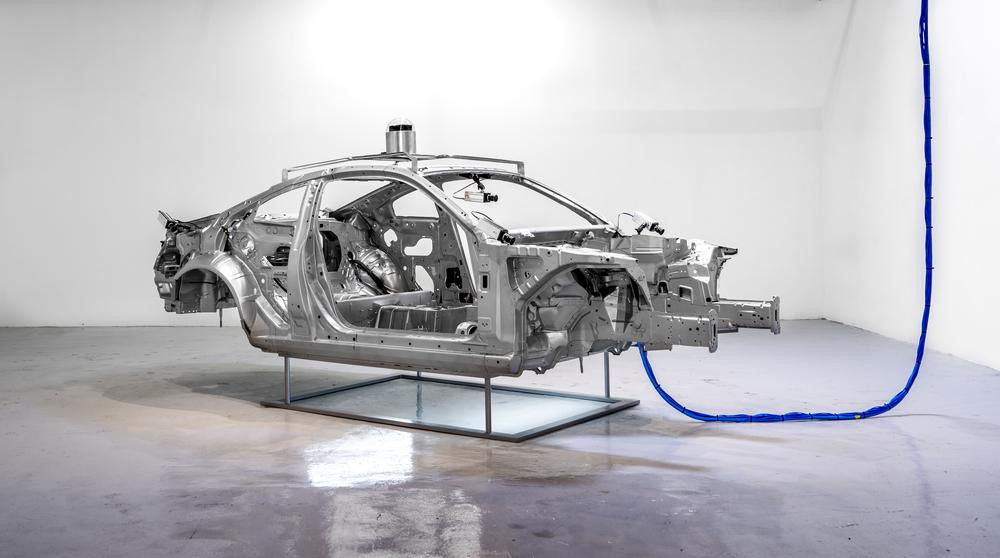 Autonomous X12