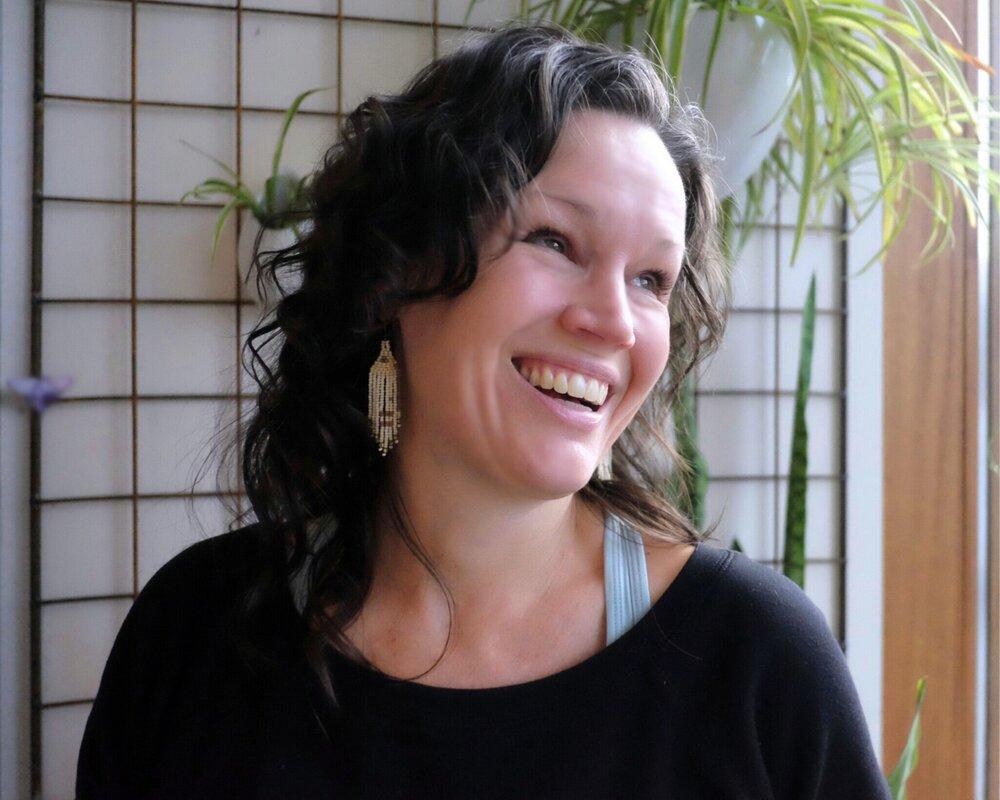 Acupuncture with Lisa Mae Osborn