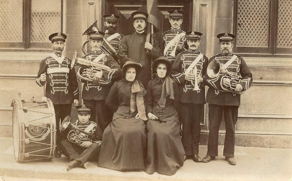 Old SA Band.jpg