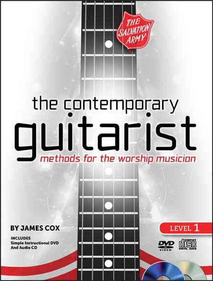 Contemporary Guitarist