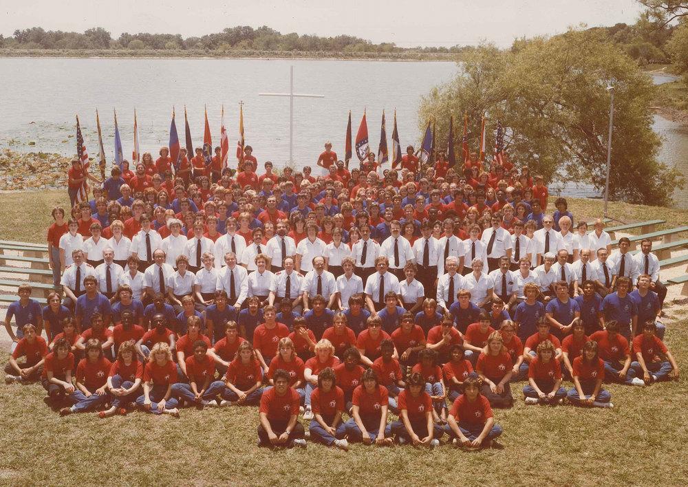 TMI/TYI 1994