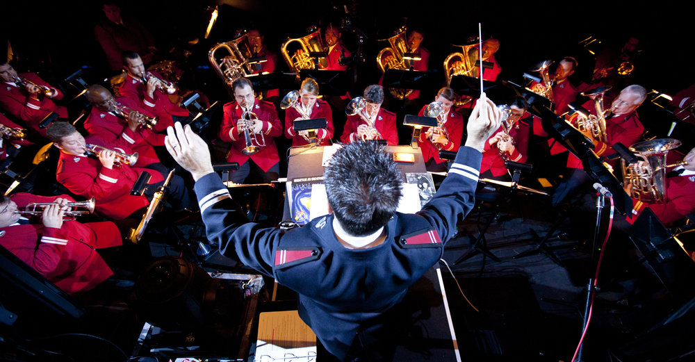 Brass Band Music And Creative Arts Education Department Usa