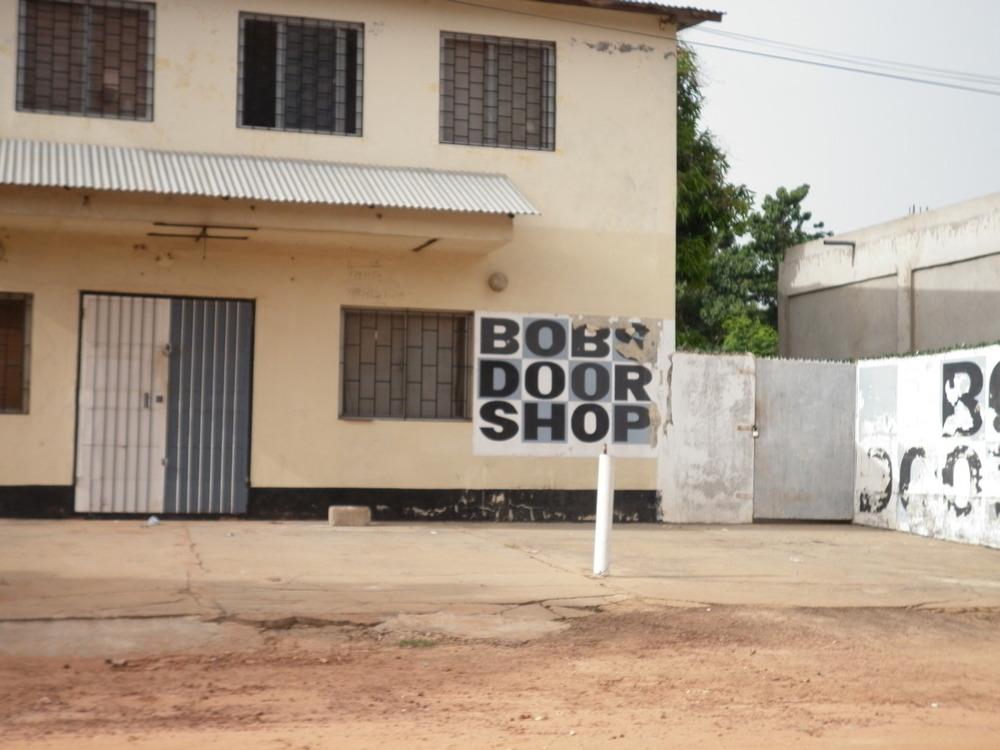 Need doors?