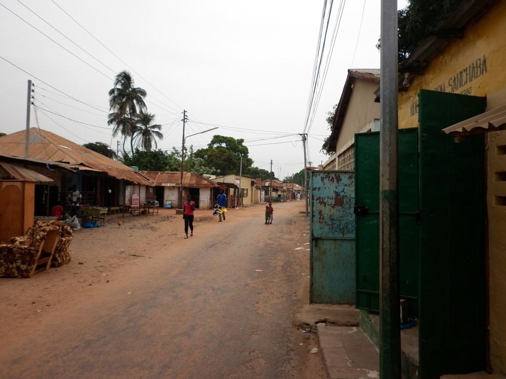 Bakau Street