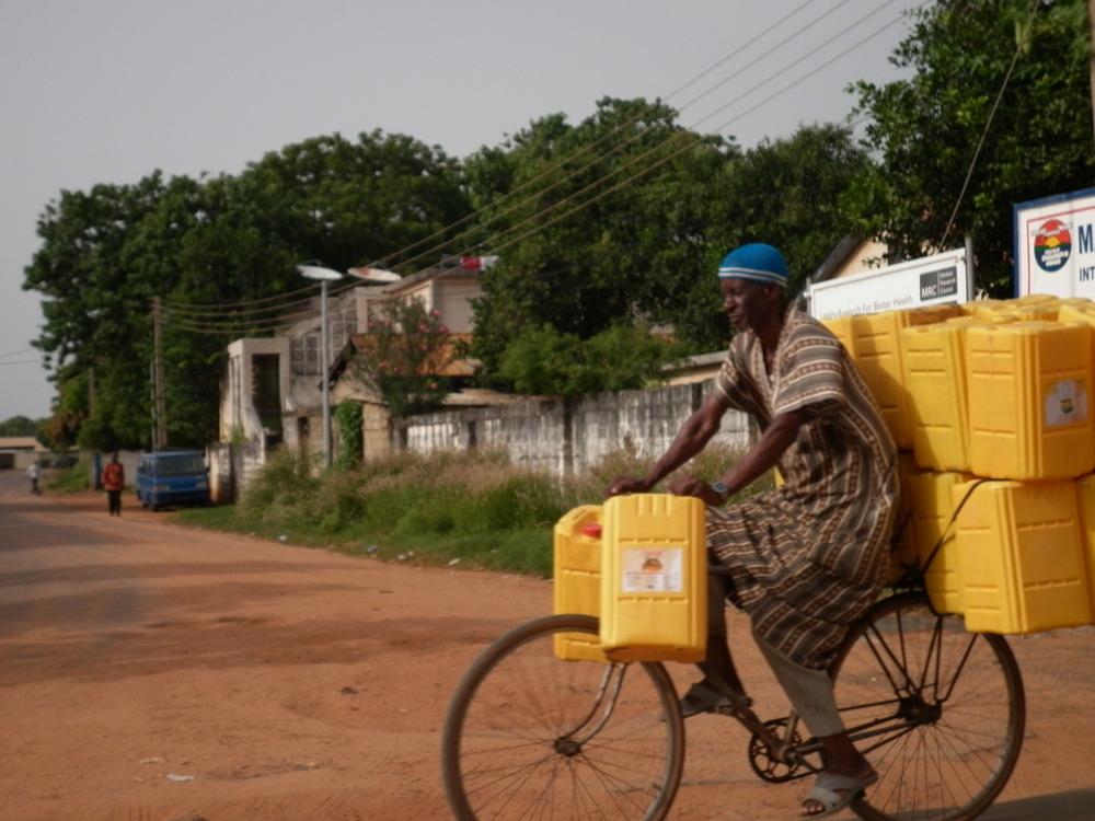 Tour de Gambia