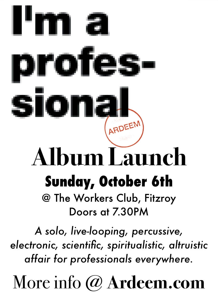 Professional Album Launch Poster A3.jpg