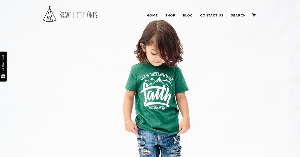 light and airy kids catalog photography | The Skulls Los Angeles