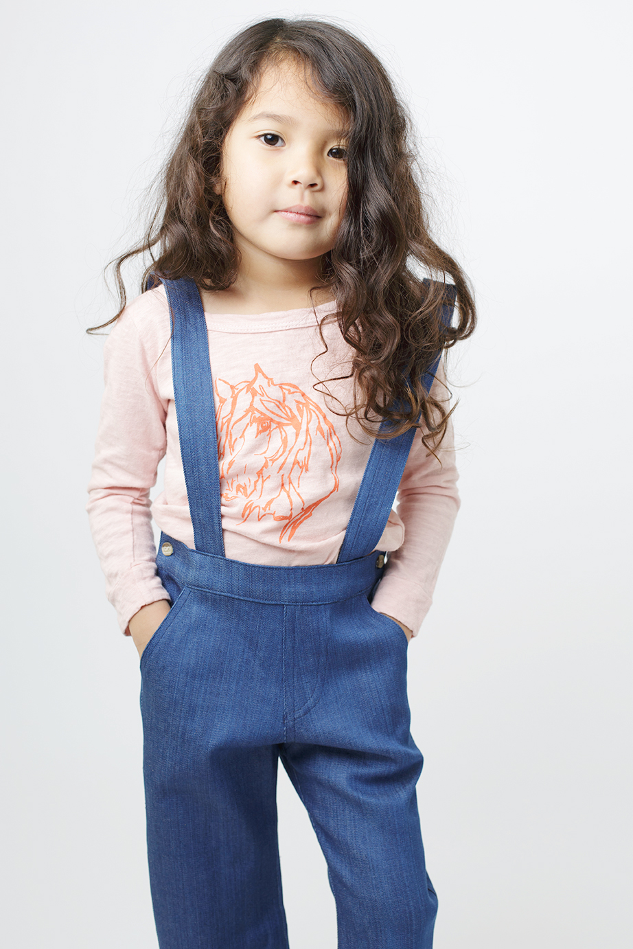 Catalogue photography for Roux Kids
